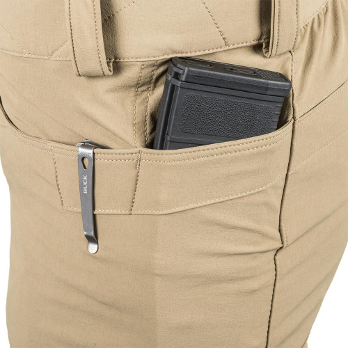 Spodnie COVERT TACTICAL PANTS® - VersaStretch® Detal 8