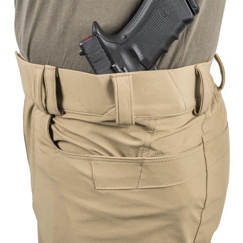 Spodnie COVERT TACTICAL PANTS® - VersaStretch® Detal 6