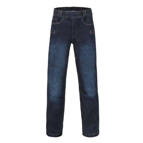 Spodnie GREYMAN TACTICAL JEANS® - Denim Mid Detal 3