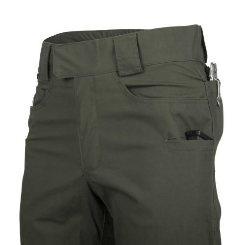 Spodnie GREYMAN TACTICAL® - DuraCanvas Detal 5