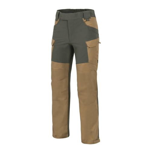 Spodnie HYBRID OUTBACK PANTS® - DuraCanvas® Detal 1
