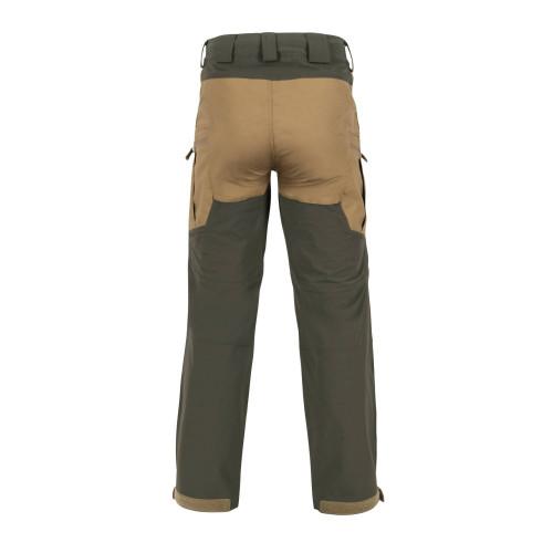 Spodnie HYBRID OUTBACK PANTS® - DuraCanvas® Detal 4