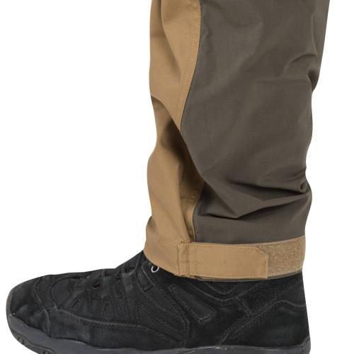 Spodnie HYBRID OUTBACK PANTS® - DuraCanvas® Detal 10