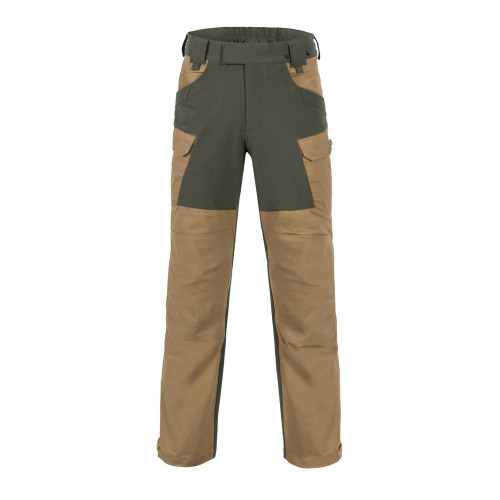 Spodnie HYBRID OUTBACK PANTS® - DuraCanvas® Detal 3