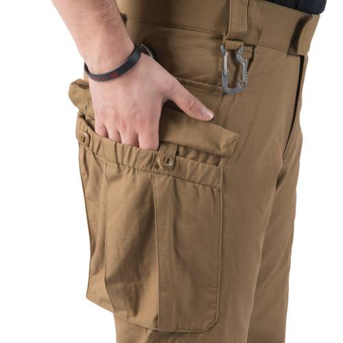 Spodnie MBDU® - NyCo Ripstop Detal 7