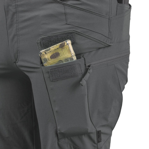 "Spodnie OTS (Outdoor Tactical Shorts®) 11""® - VersaStretch® Lite Detal 8"