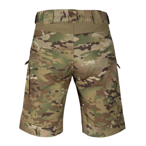 UTS® (Urban Tactical Shorts®) Flex 11 - NyCo Ripstop Detal 4
