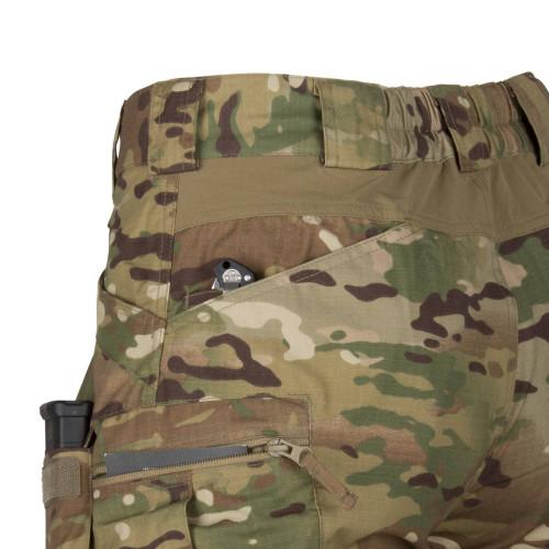 UTS® (Urban Tactical Shorts®) Flex 11 - NyCo Ripstop Detal 6