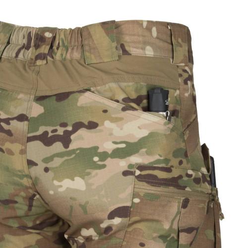 UTS® (Urban Tactical Shorts®) Flex 11 - NyCo Ripstop Detal 7