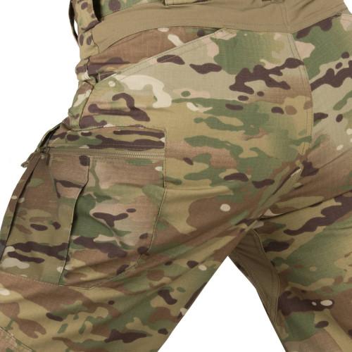 UTS® (Urban Tactical Shorts®) Flex 11 - NyCo Ripstop Detal 9