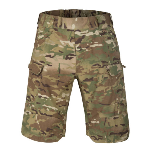 UTS® (Urban Tactical Shorts®) Flex 11 - NyCo Ripstop Detal 3