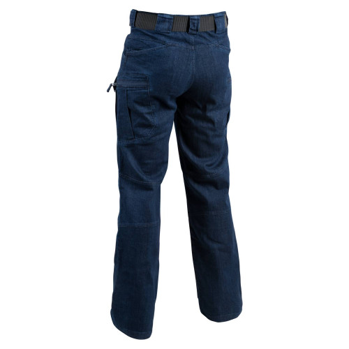 Spodnie UTP® (Urban Tactical Pants®) - Denim Mid Detal 5