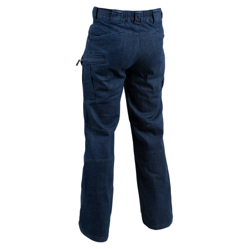 Spodnie UTP® (Urban Tactical Pants®) - Denim Mid Detal 4