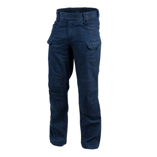 Spodnie UTP® (Urban Tactical Pants®) - Denim Mid Detal 2