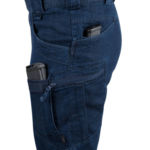 Spodnie UTP® (Urban Tactical Pants®) - Denim Mid Detal 11