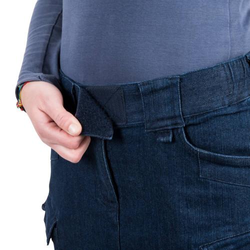 Spódnica UTL® (Urban Tactical Skirt®) - Denim Mid Detal 5