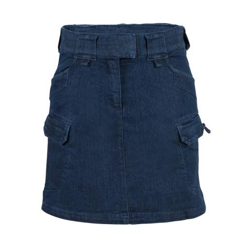Spódnica UTL® (Urban Tactical Skirt®) - Denim Mid Detal 3