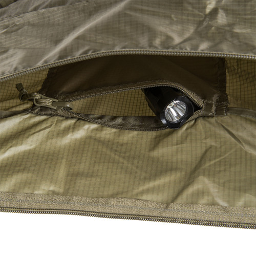 Torba Carryall Backup® - Poliester Detal 3