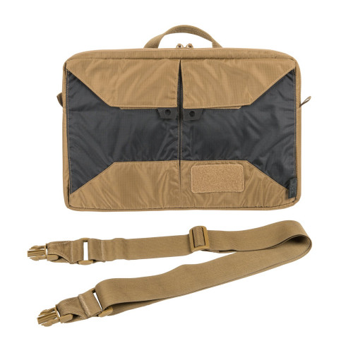 Torba Laptop Briefcase - Nylon Detal 5