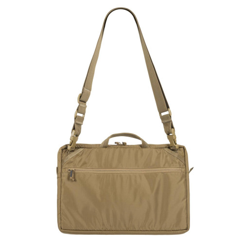 Torba Laptop Briefcase - Nylon Detal 9