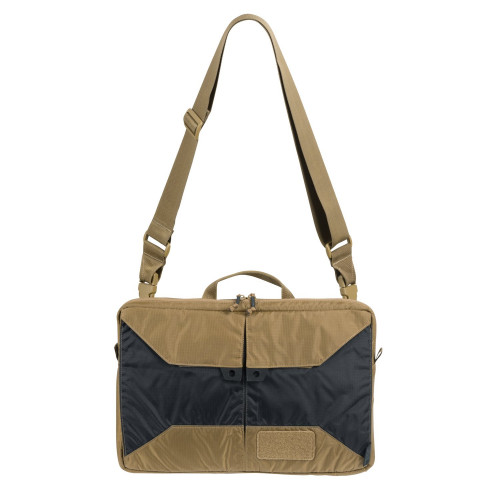 Torba Laptop Briefcase - Nylon Detal 1
