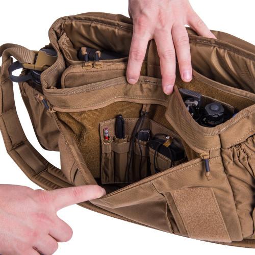 Torba URBAN COURIER BAG Large® - Cordura® Detal 3