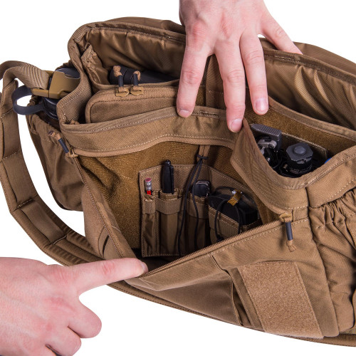 Torba URBAN COURIER BAG Medium® - Cordura® Detal 5