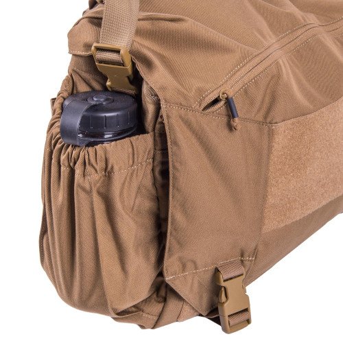 Torba URBAN COURIER BAG Medium® - Cordura® Detal 4