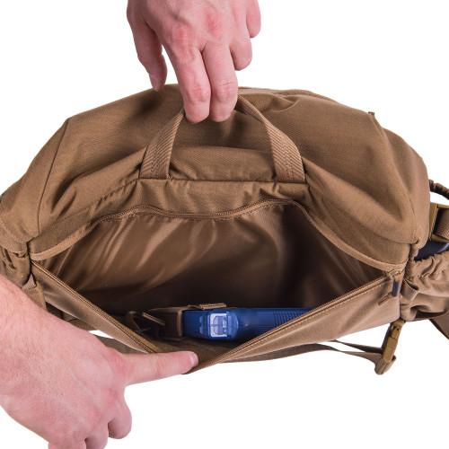 Torba URBAN COURIER BAG Large® - Cordura® Detal 5