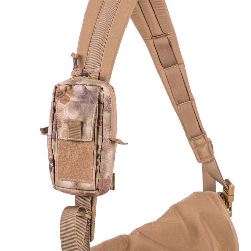 Torba URBAN COURIER BAG Large® - Cordura® Detal 7