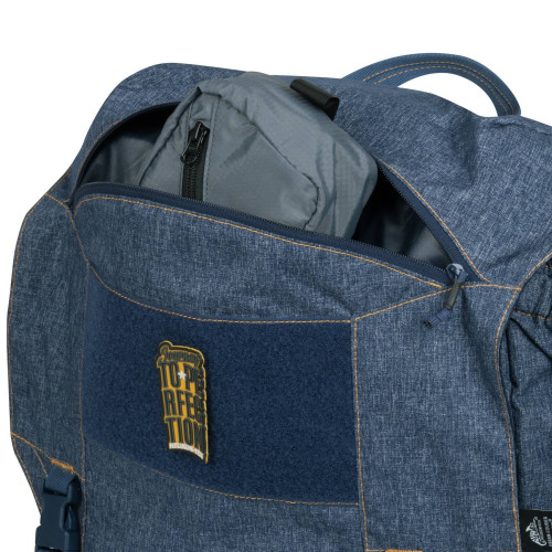 Torba URBAN COURIER BAG Large® - Nylon Detal 5