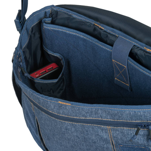 Torba URBAN COURIER BAG Large® - Nylon Detal 10