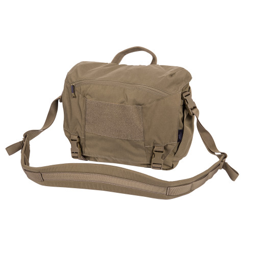 Torba URBAN COURIER BAG Medium® - Cordura® Detal 1