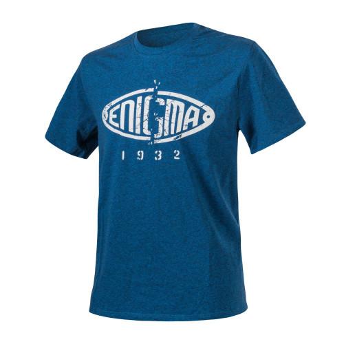 T-Shirt (Enigma) Detal 1
