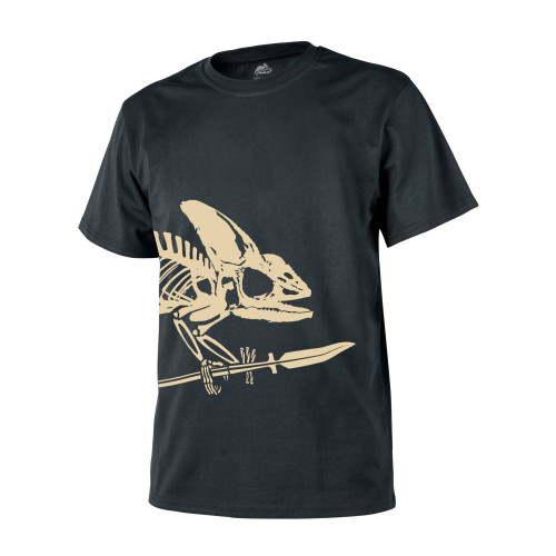 T-Shirt (Full Body Skeleton) Detal 1