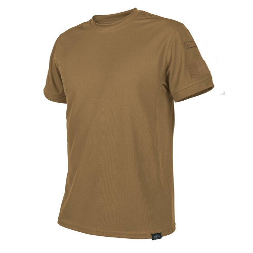 TACTICAL T-Shirt - TopCool Lite Detal 1