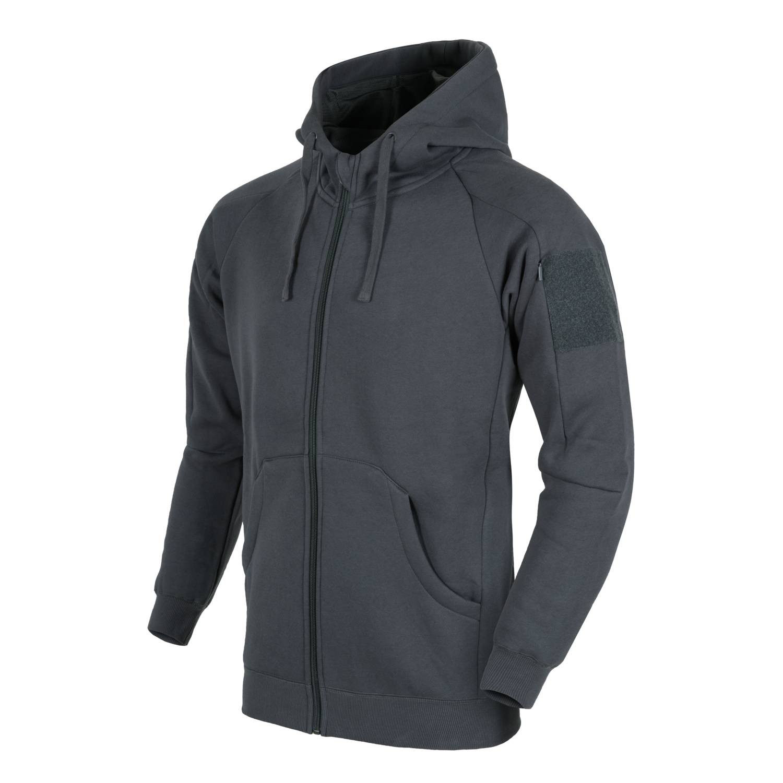 Bluza Urban Tactical Hoodie Lite (FullZip)® Detal 1