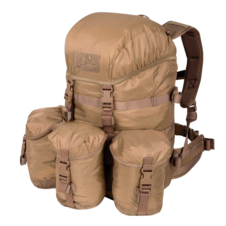 Plecak MATILDA Backpack® - Nylon Detal 1