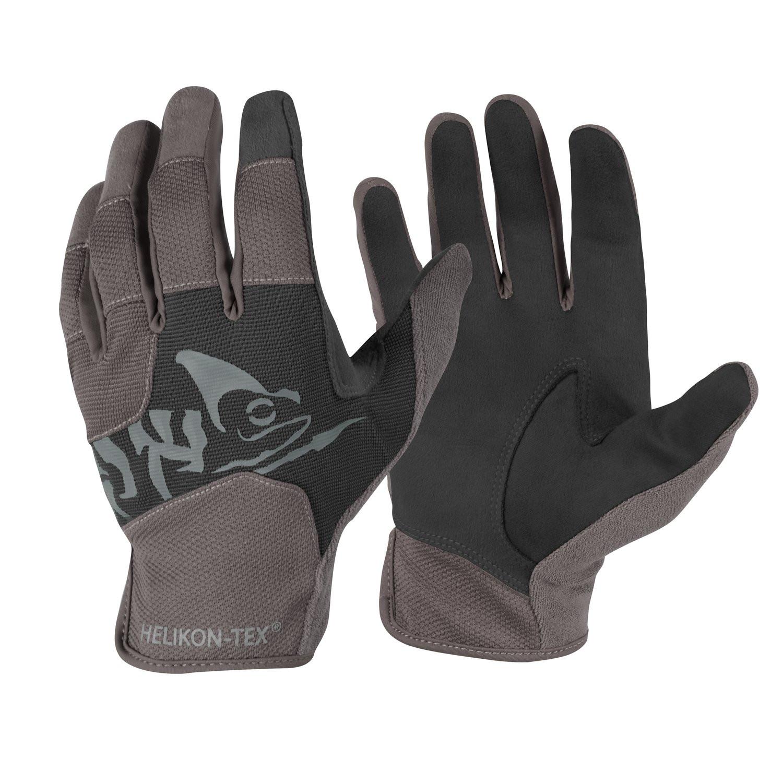 Rękawiczki All Round Fit Tactical® Detal 1