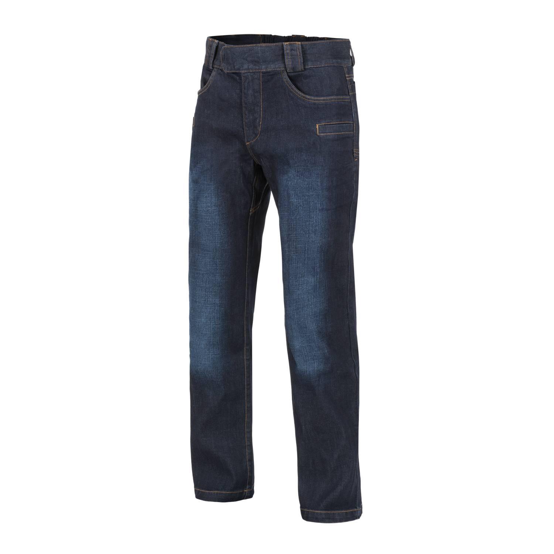 Spodnie GREYMAN TACTICAL JEANS® - Denim Mid Detal 1