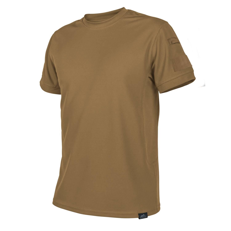 TACTICAL T-Shirt - TopCool Lite Detal 1