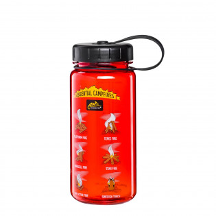 Butelka TRITAN™ BOTTLE Wide Mouth Campfires (550 ml)