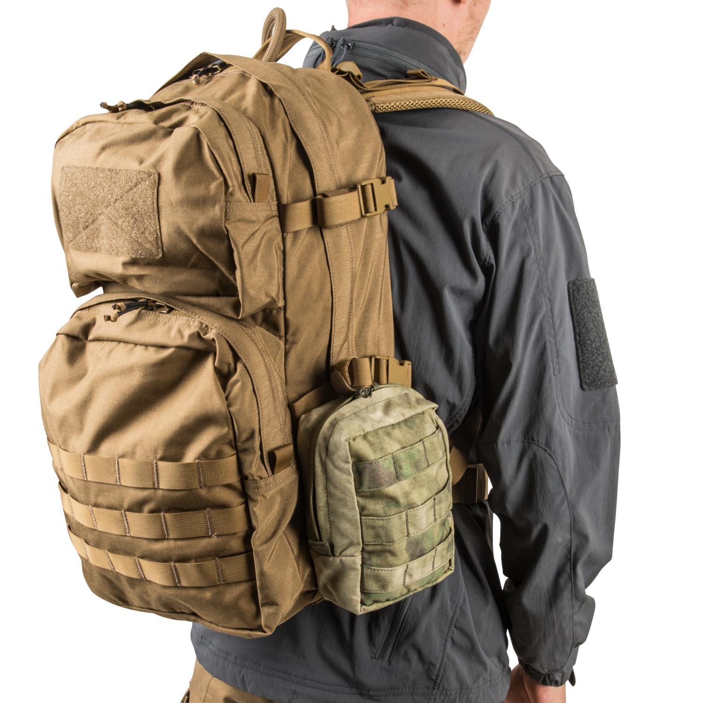 RATEL Mk2 Backpack - Cordura® Detail 4