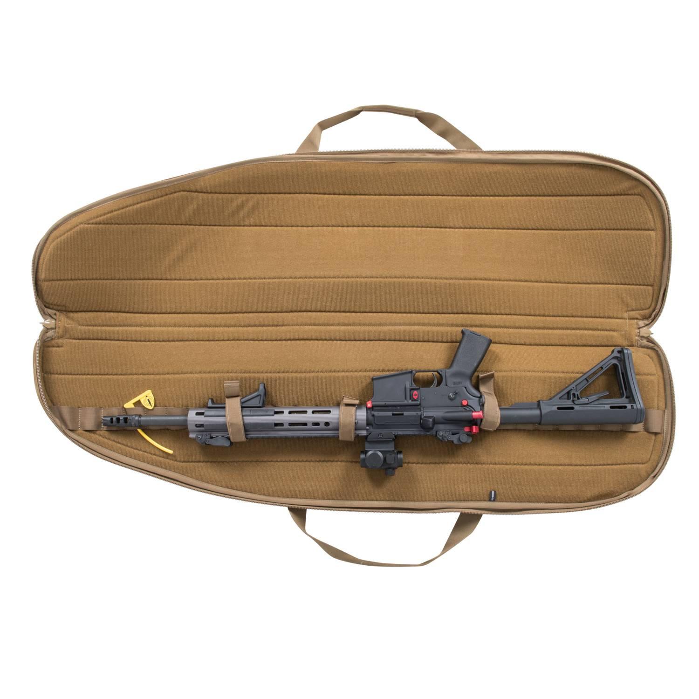 Basic Rifle Case Detail 4