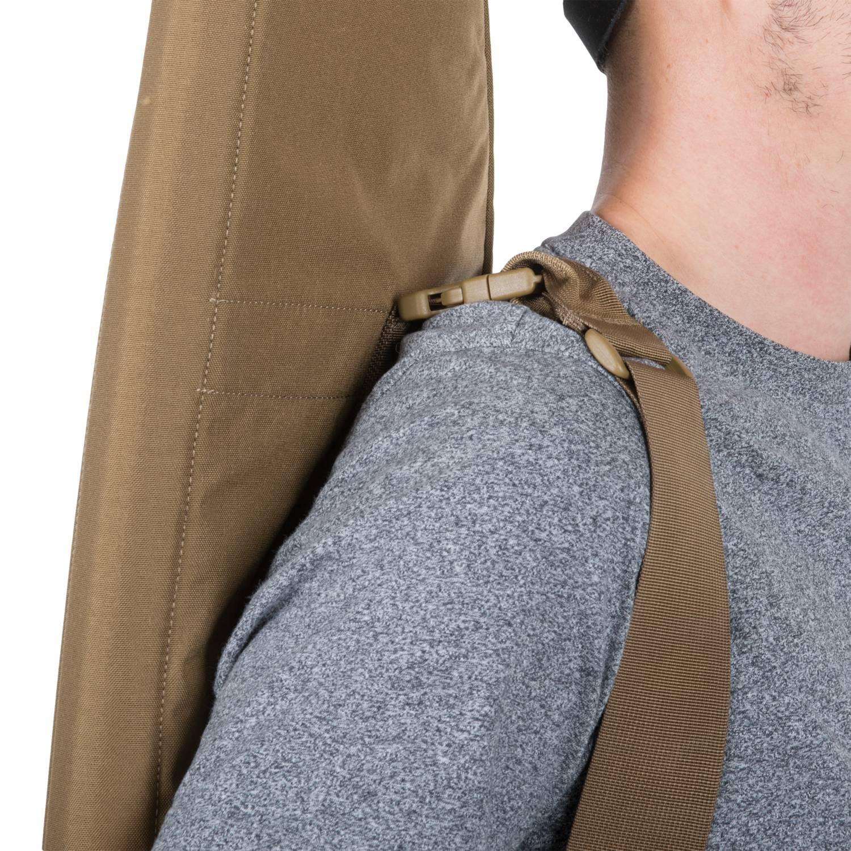 Basic Rifle Case Detail 7