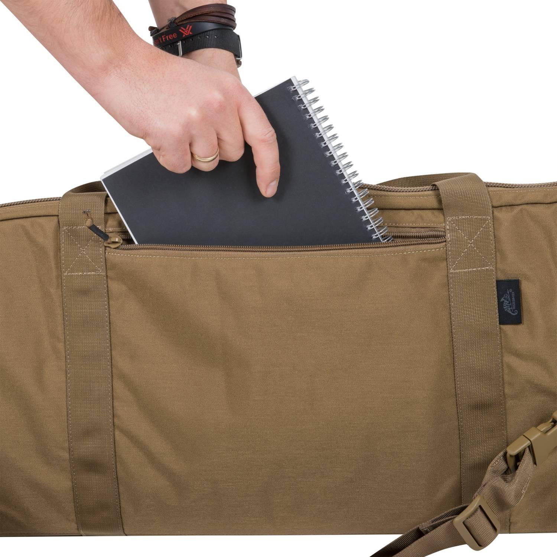 Basic Rifle Case Detail 9
