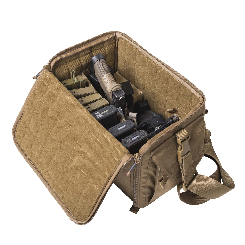 Range Bag Cordura