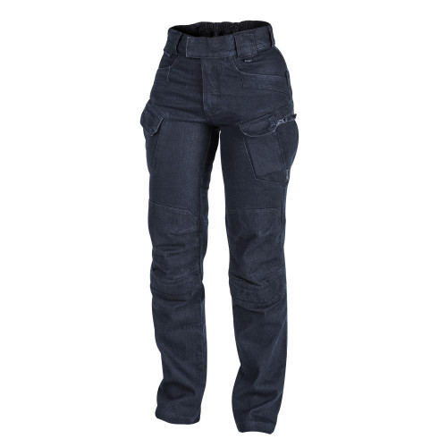 WOMENS UTP® (Urban Tactical Pants®) - Denim Detail 1