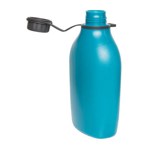 Wildo® Explorer Green Bottle (1 Litr) Detail 5
