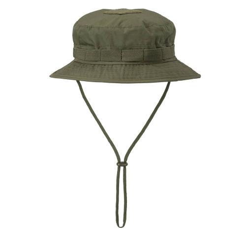 CPU® Hat - Cotton Ripstop Detail 1